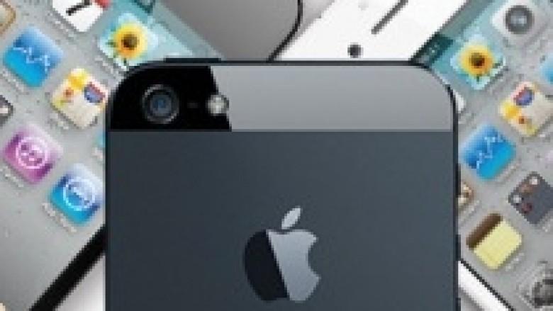 Apple shet 2 milionë iPhone 5 për tri ditë!