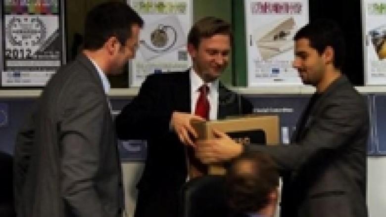 Laboratori virtual nga Kosova, shpërblehet nga EPA