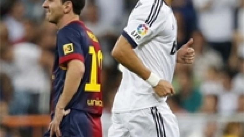 La Liga, formacioni i sezonit deri më tani