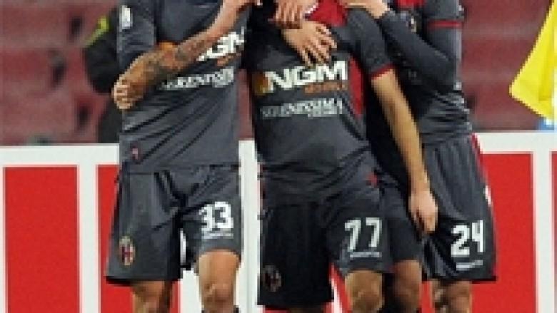 Jo Napoli, po Bologna është kundërshtar i Interit