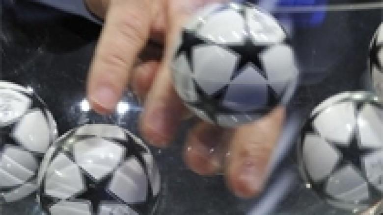 Milani kundër Barcës – Reali kundër Unitedit
