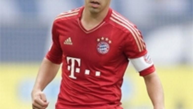 Lahm: Bayerni ka gjasa të kualifikohet
