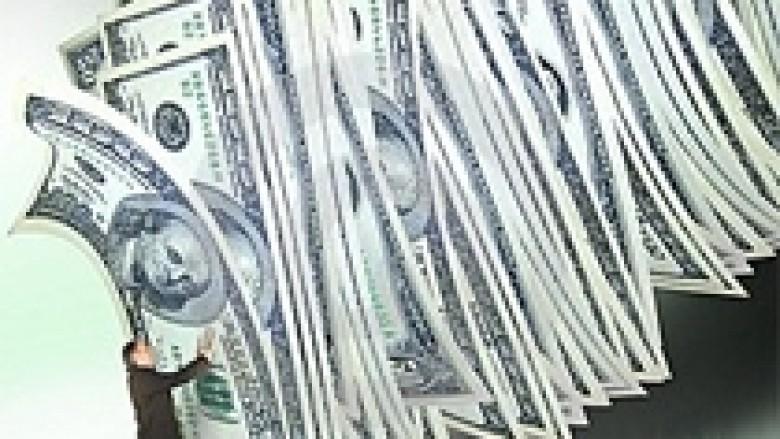 Mbi  4 miliardë dollarë kanë dalë nga Ballkani