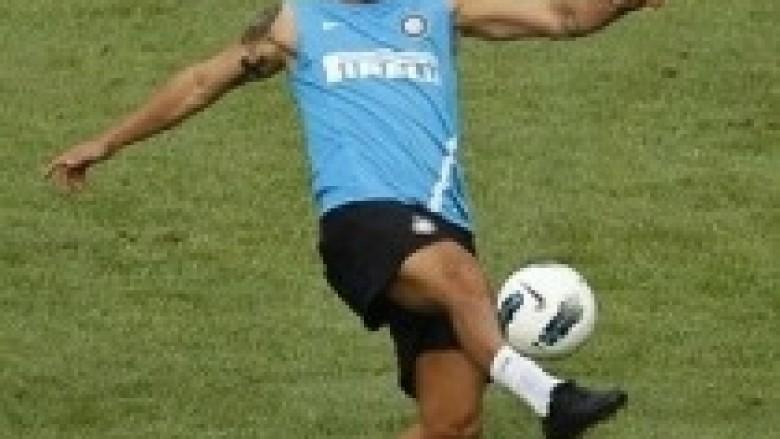 Sneijder përgatitet për largim