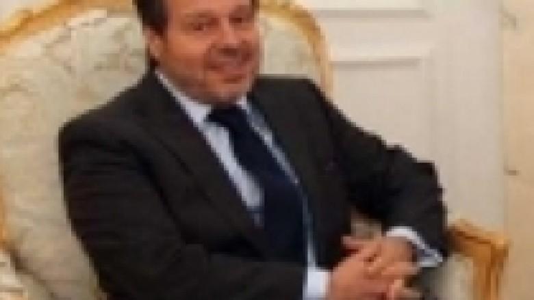 Greqia mbështet zhvillimin ekonomik të Kosovës