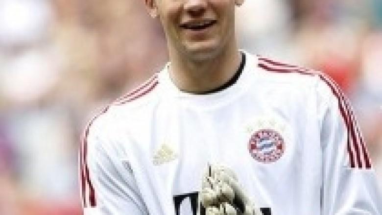 Neuer mund të bëhet më i miri në botë