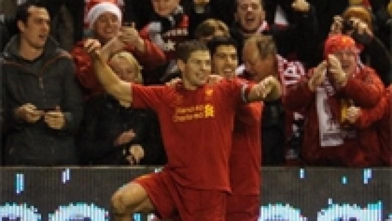 Ka shpresë për Liverpoolin