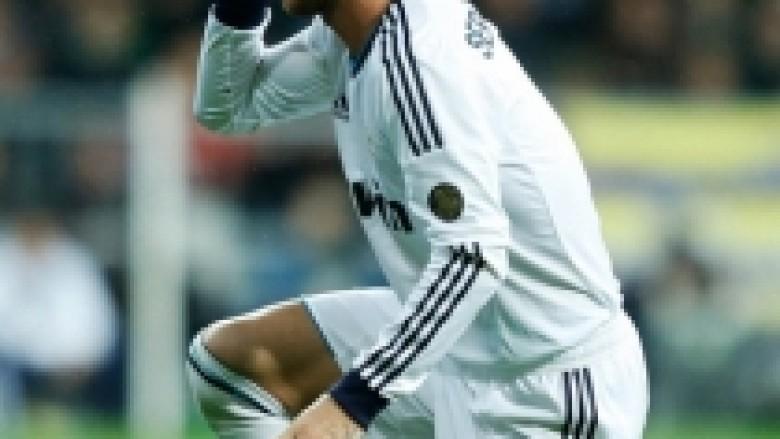 Ramos i befasuar që Casillas ishte në stol