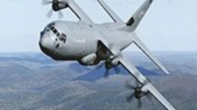 SHBA furnizon Irakun me anije dhe aeroplanë