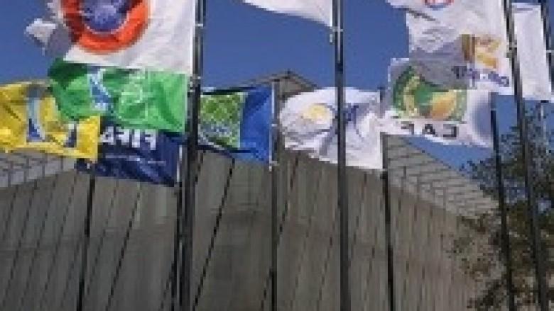 FIFA nuk do ta mbështesë financiarisht Kosovën