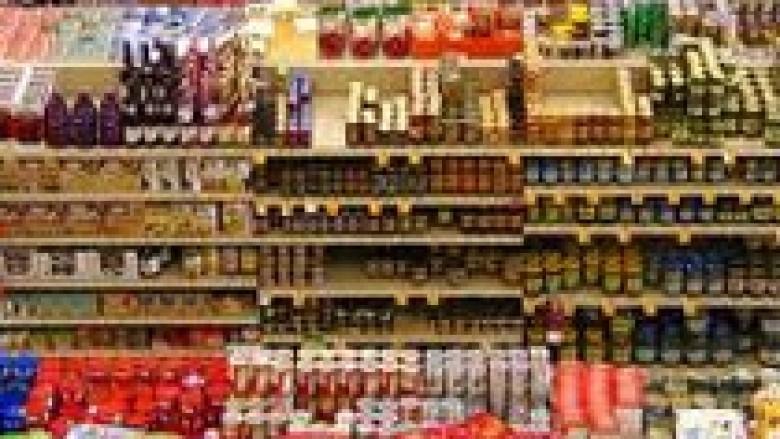 Produktet e dyshimta vërshojnë Kosovën