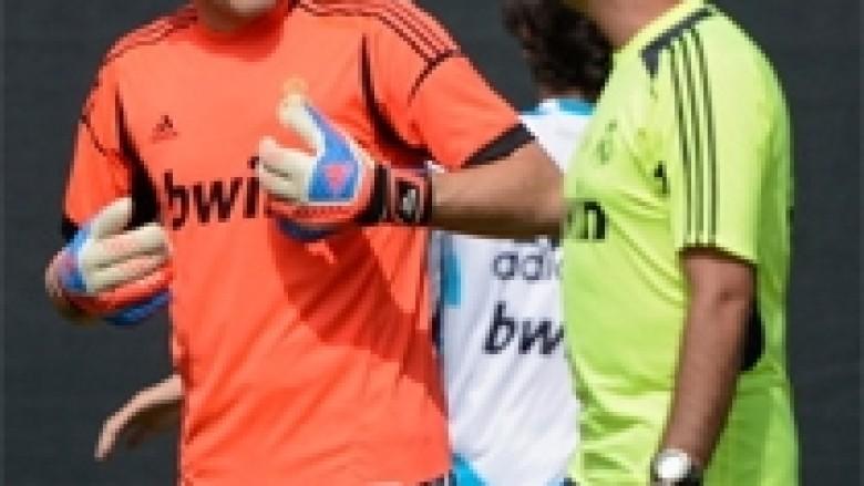 Mourinho nuk ka asgjë personale me Casillasin