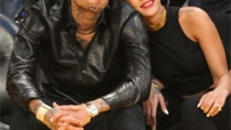 Vazhdon telenovela 'Rihanna – Chris Brown'
