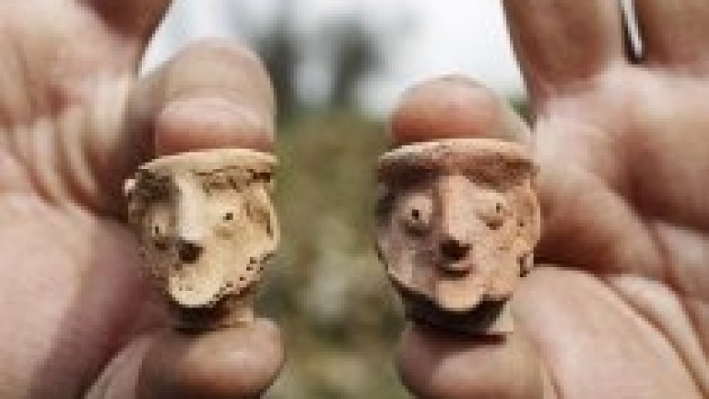 Izraelitët zbulojnë tempullin e lashtë 2750 vjeçar