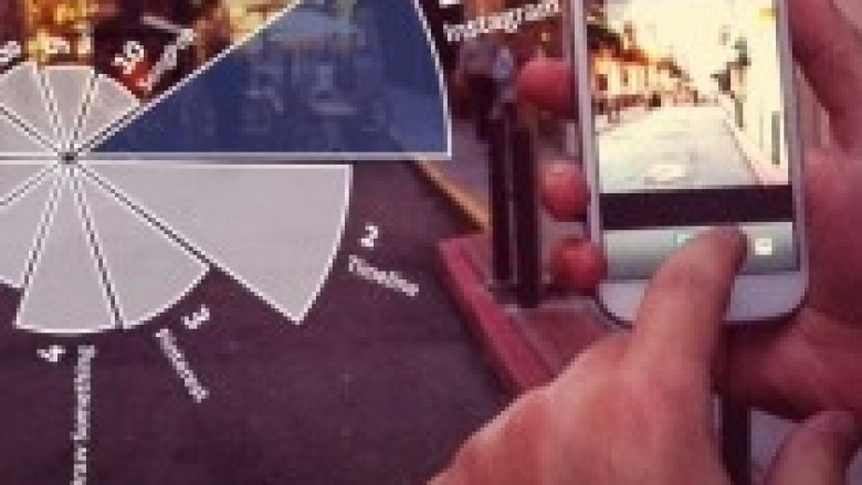 Facebook: Top 10 trendet e vitit 2012