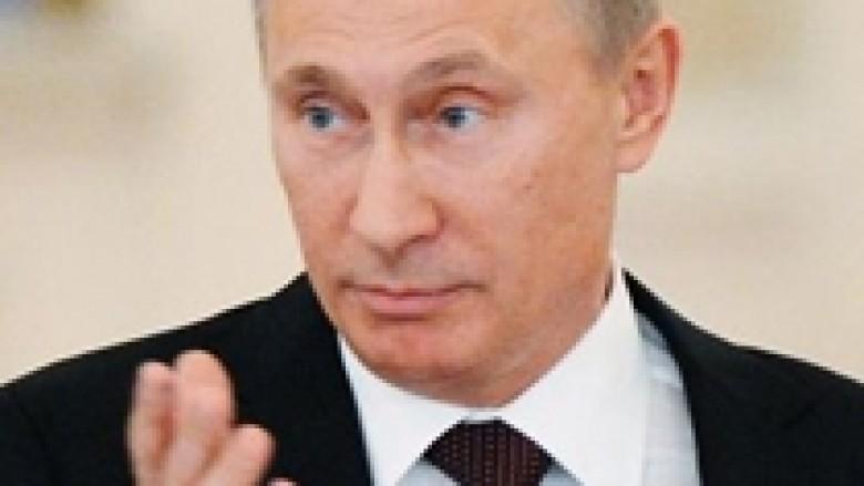Putin: Do ta nënshkruaj legjislacionin anti-amerikan të adoptimit
