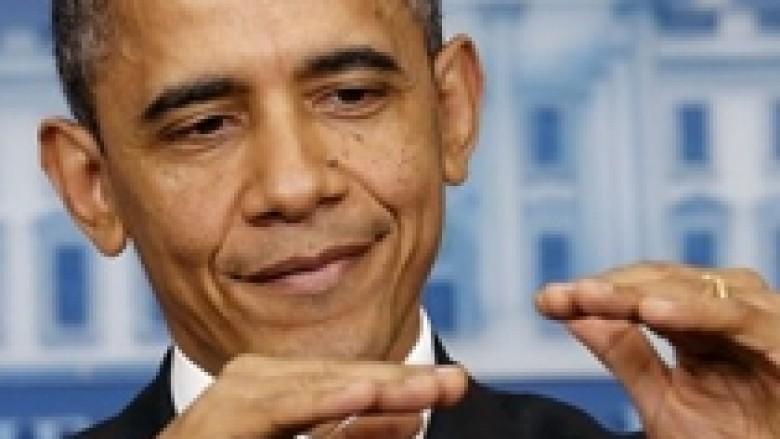 Obama thërret për vazhdim të negociatave