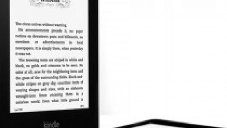 Leximi i librave elektronik rritet ndjeshëm