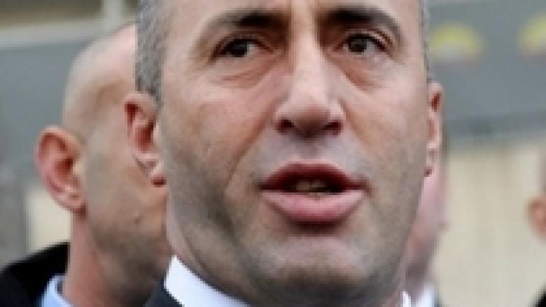 Haradinaj: Mos më quani shef! (Video)