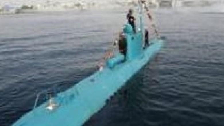 Iran: Manovra në Ngushticën e Hormuzit