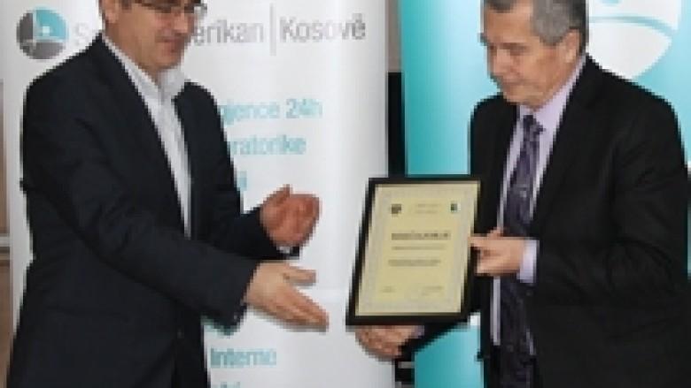 Spitali Amerikan shërbime falas për qytetarët e pjesës veriore të Mitrovicës
