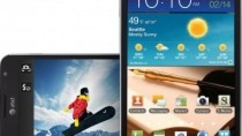 2013: Samsung planifikon të shesë 510 milionë telefona