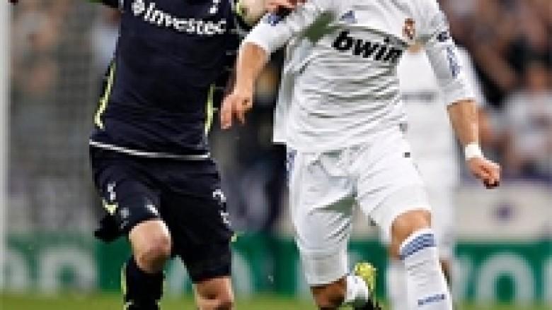 Bale: Ronaldo është idhulli im