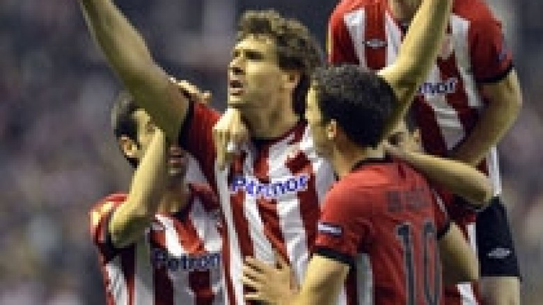 Llorente konfirmon largimin nga Bilbao