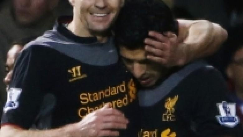 Liverpooli e s'pastron QPR-në