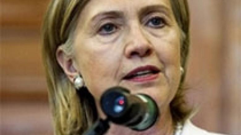 Hospitalizohet Hillary Clinton