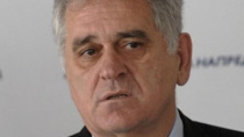 Nikolic i gatshëm ta paraqesë Platformën në Kuvendin e Kosovës