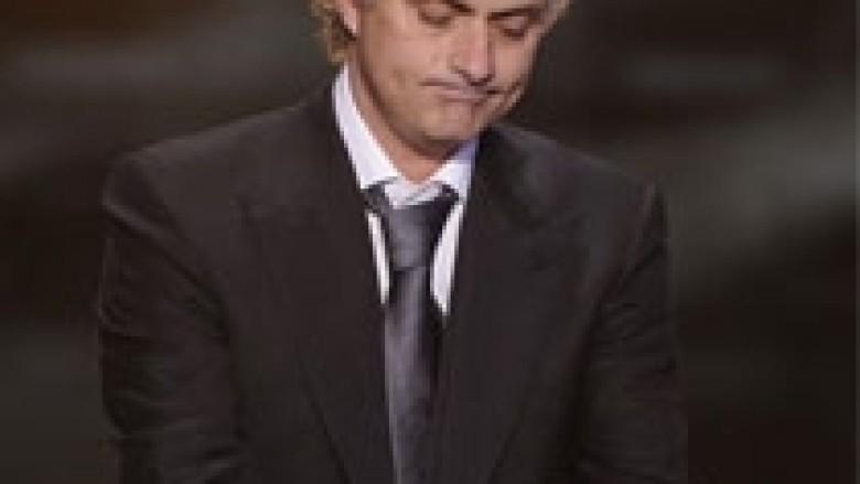 AVB: Mourinho, më i miri i të gjitha kohërave