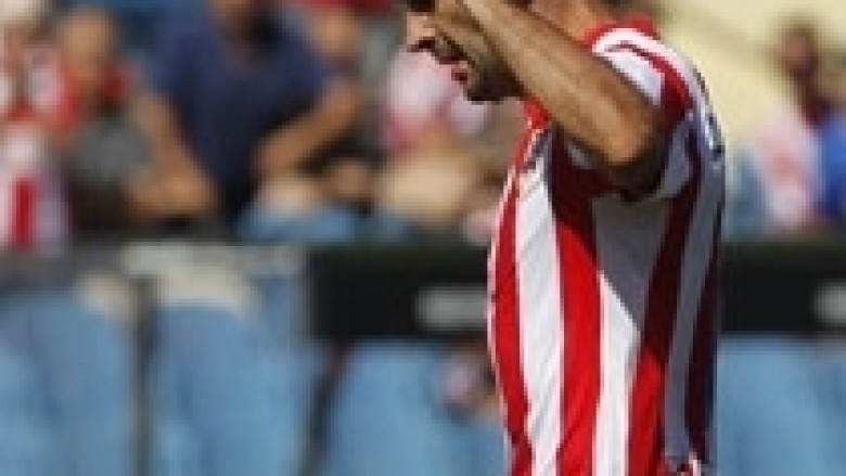 Arsenali, 10 milionë për Adrian Lopez