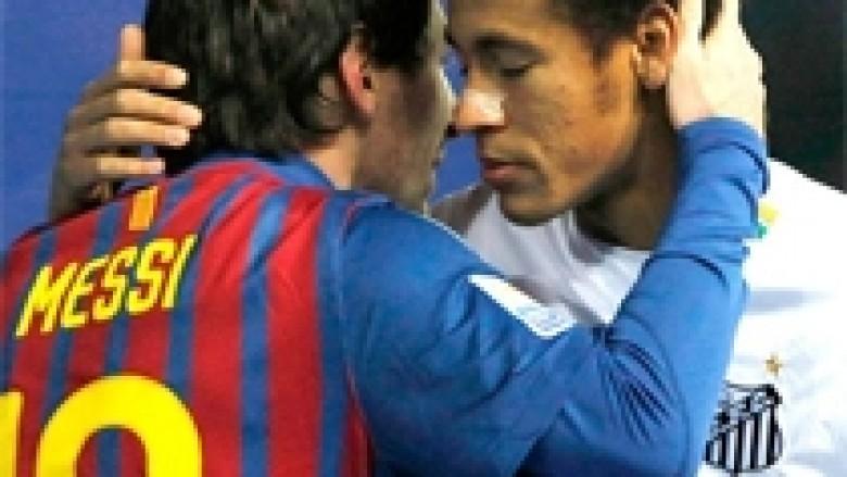 Neymar dhe Messi do të ishin spektakolar