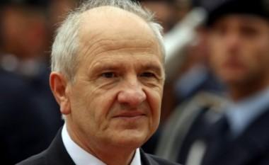 """Sonte në TV Dukagjini: Fatmir Sejdiu rrëfehet në """"Personale"""" (Video)"""