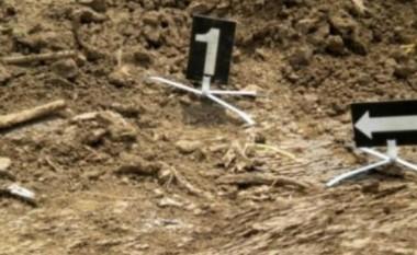 Me vite të tëra, mbi 400 mbetje mortore presin për identifikim (Video)