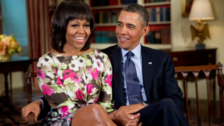 Hakmarrja e Michelle Obamas (Foto)
