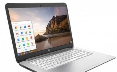 HP Chromebook 11 G5 është lansuar zyrtarisht