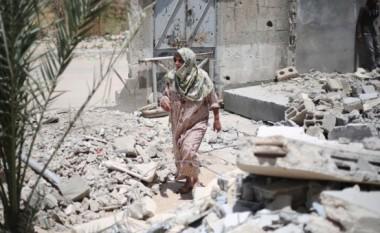 Superfuqitë paralajmërojnë konflikt të përjetshëm në mes Palestinës dhe Izraelit