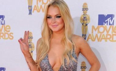 Lindsay Lohan është shtatzënë