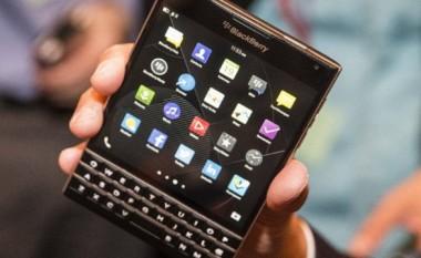 BlackBerry Messenger shton edhe video-thirrjet!