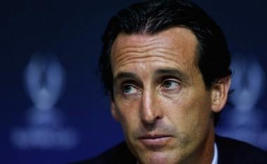 Bombë te Reali, Unai Emery në vend të Zidanes nëse humbet finalja?