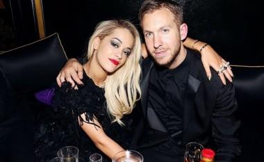 Njëherë Rita, pastaj Taylor, tash një tjetër këngëtare (Foto)