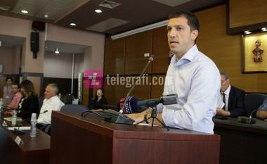 Dardan Sejdiu thotë se po stabilizohet situata në Prishtinë