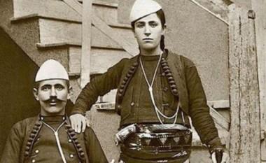 Shotë Galica, një Zhan d'Ark shqiptare