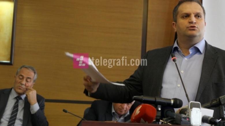 Kush mund ta sfidojë Shpend Ahmetin për të parin e Prishtinës?