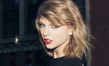 Calvin Harris thotë se nuk do të bashkëpunojë me Taylor Swiftin