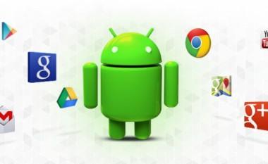 Google po bashkon Chrome dhe Android?