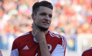 Gjimshiti flet për lënien jashtë në Euro 2016