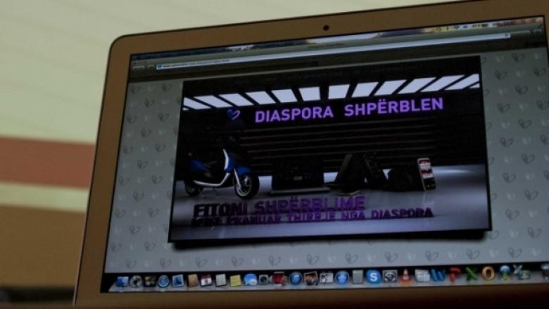 """VALA përzgjedhë 14 fituesit e lojës """"Diaspora shpërblen"""""""